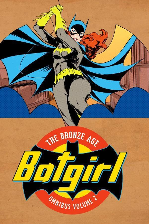 Batgirl: The Bronze Age Omnibus Vol. 2 HC