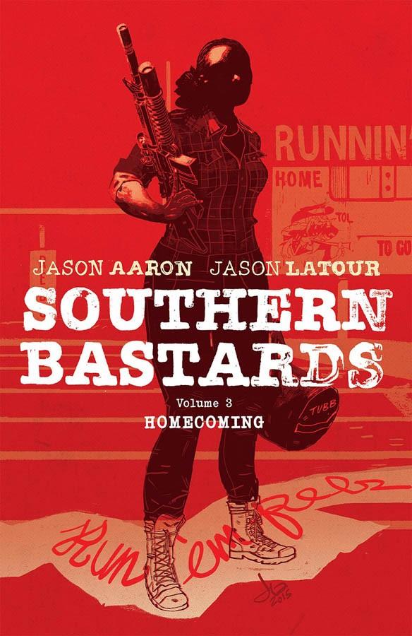 Southern Bastards Vol. 3: Homecoming TP