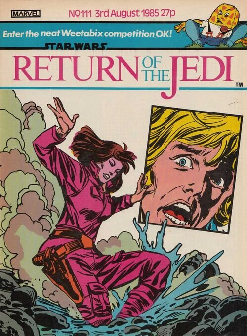 Return of the Jedi Weekly #111