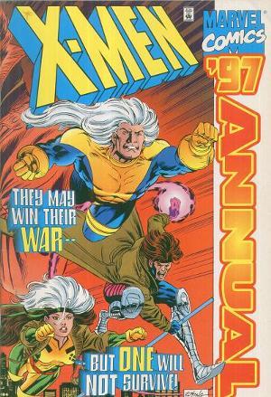 X-Men Annual '97