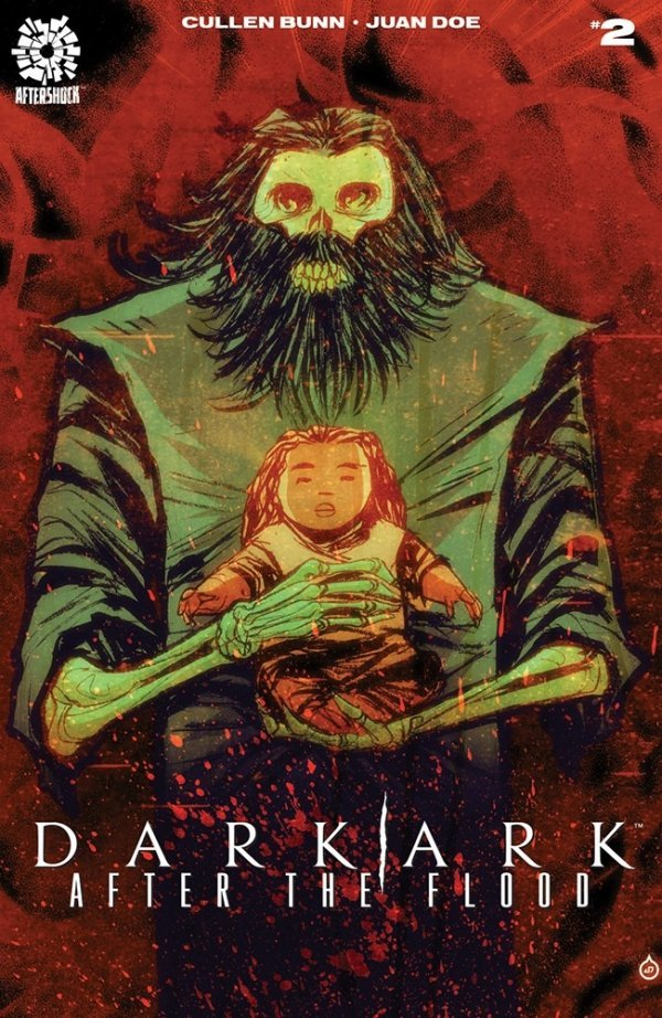 Dark Ark: After The Flood #2