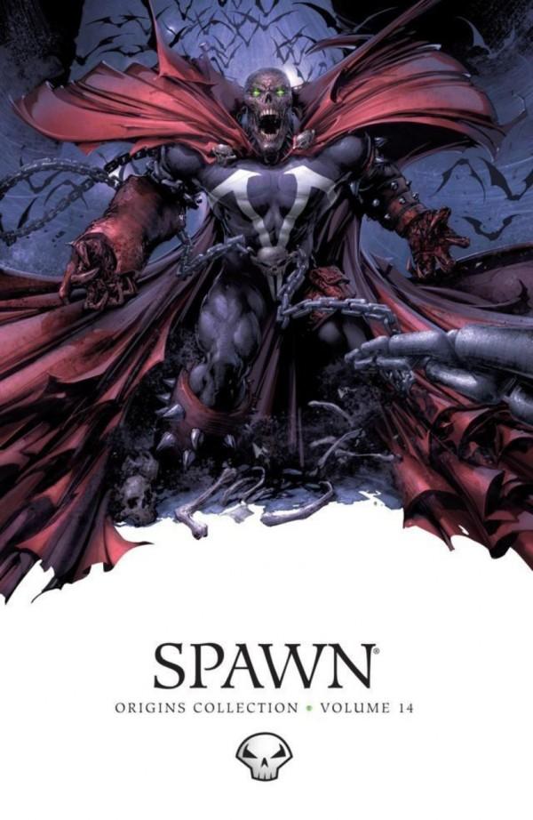 Spawn: Origins Vol. 14 TP