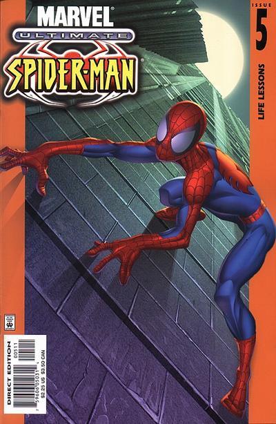 Ultimate Spider-Man #5