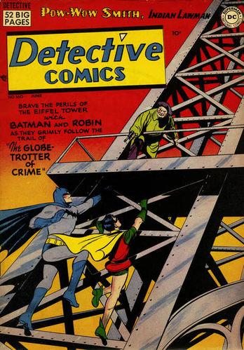 Detective Comics #160