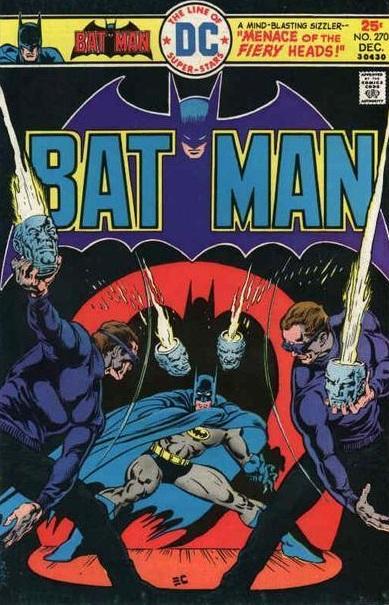 Batman #270