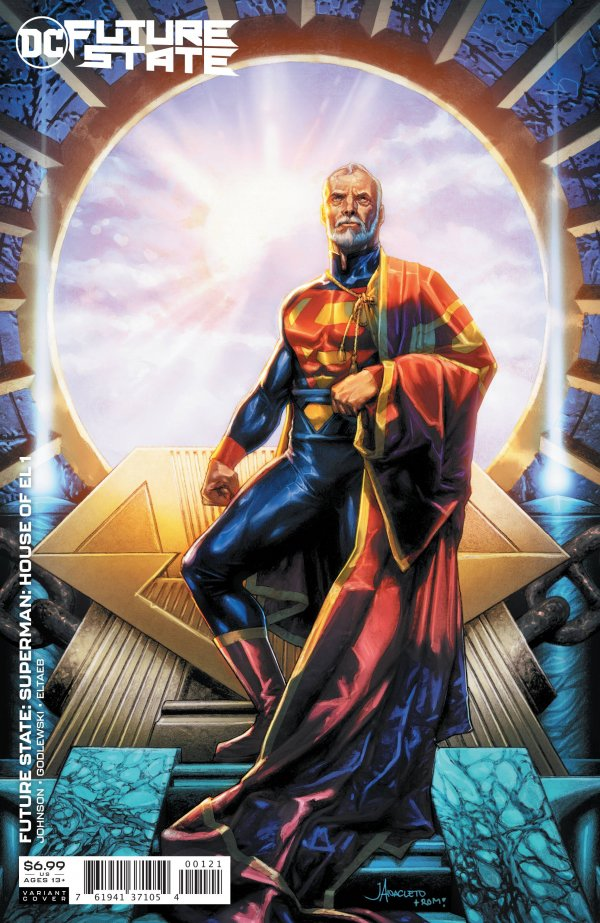 Future State: Superman: House of El #1