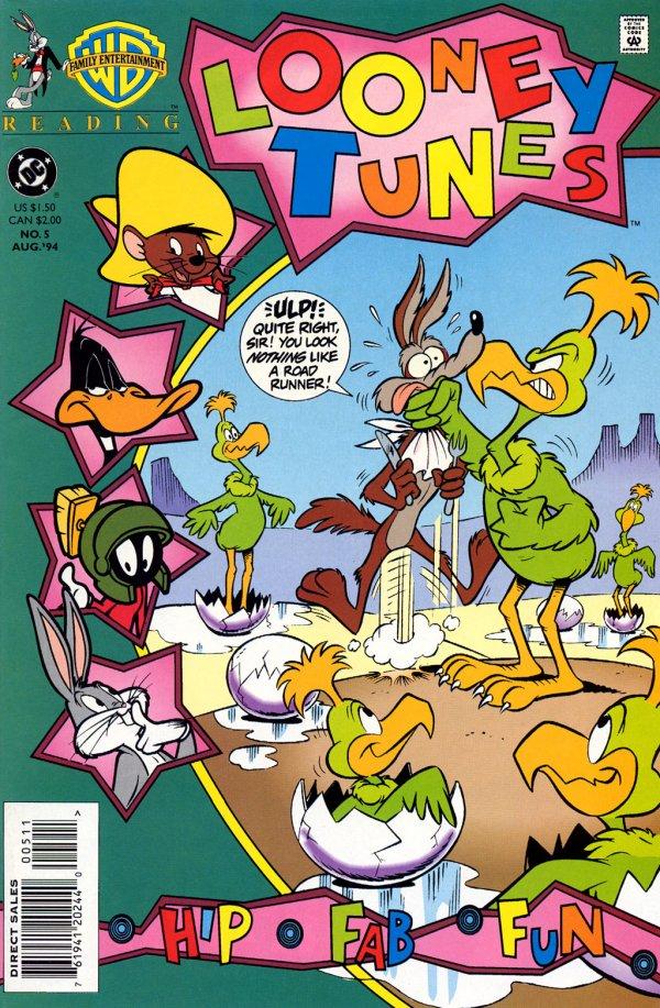 Looney Tunes #5
