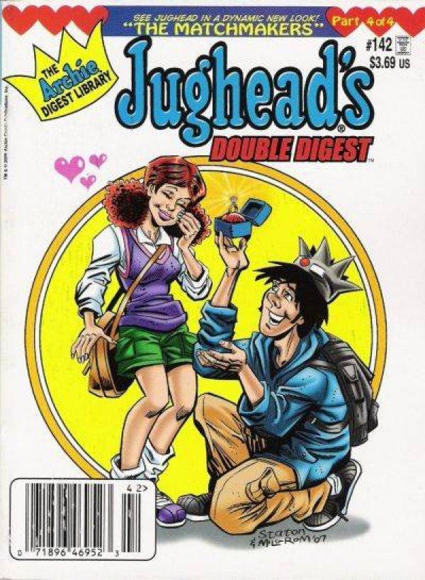 Jughead's Double Digest #142