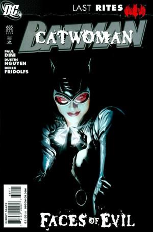 Batman #685