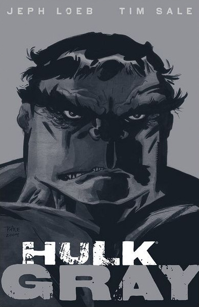 Hulk: Gray TP All-New Edition review