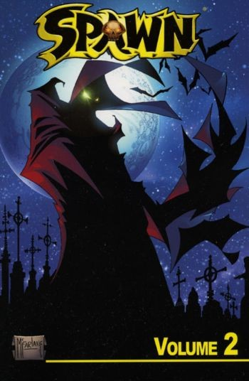 Spawn Collection Vol. 2 TP