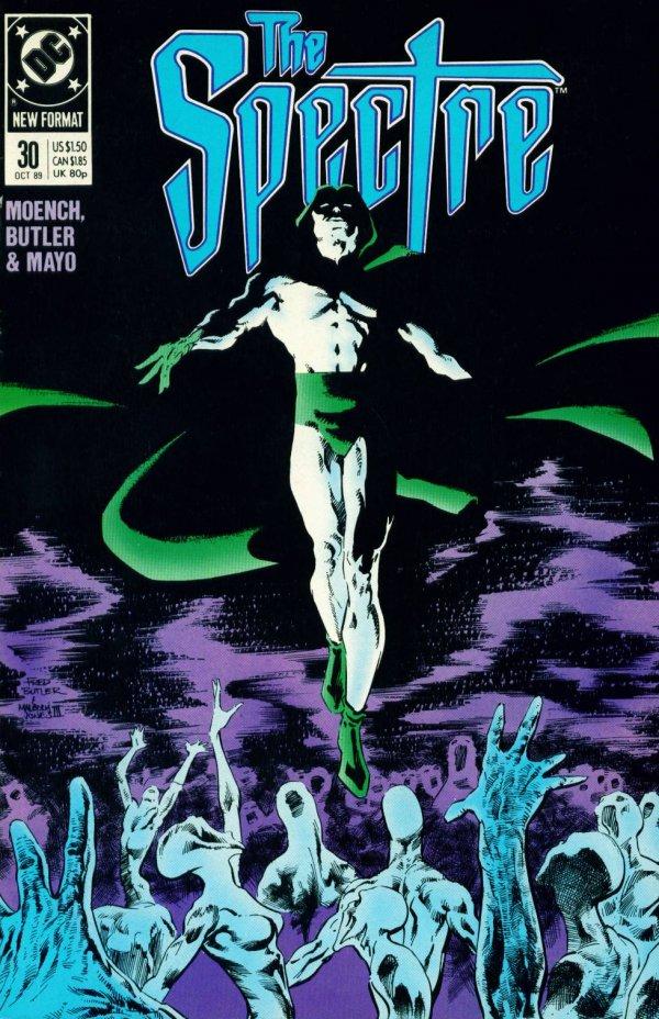 The Spectre #30