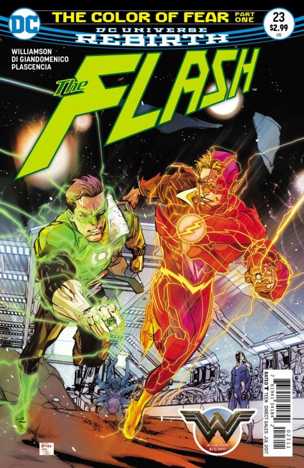 The Flash #23