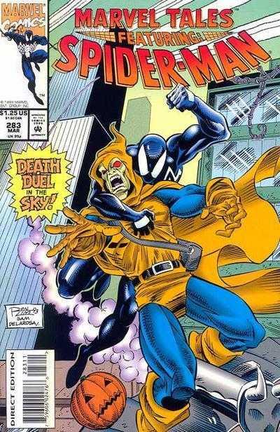 Marvel Tales #283