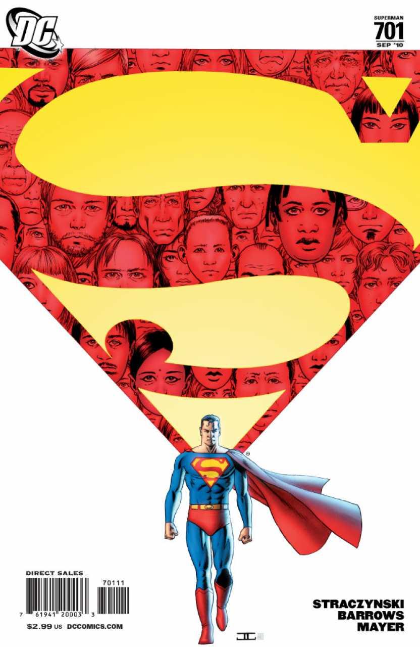 Superman #701