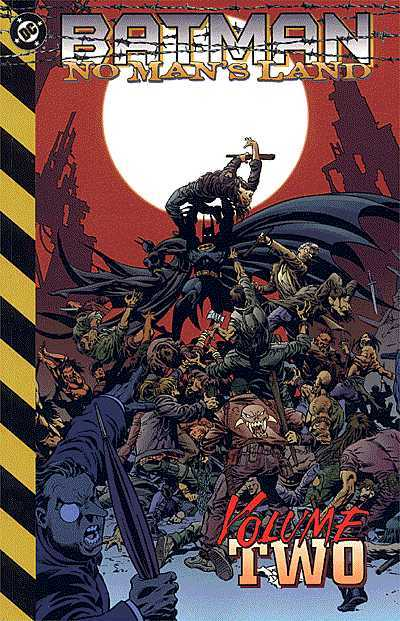 Batman: No Man's Land Vol. 2 TP