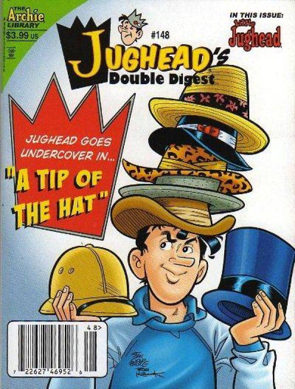Jughead's Double Digest #148