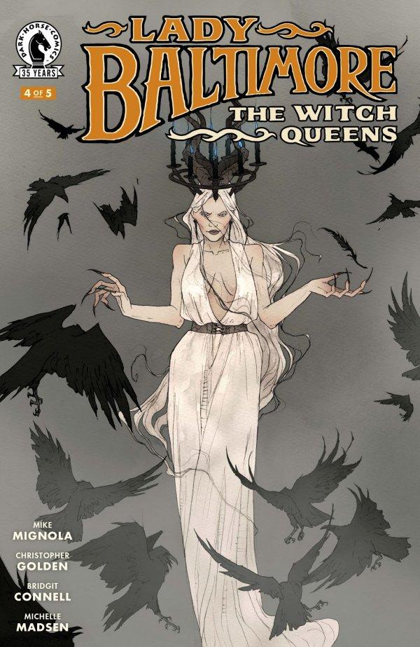 Lady Baltimore #4