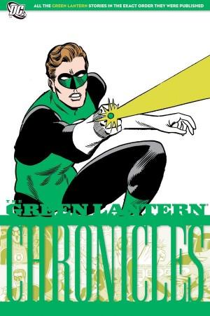 The Green Lantern Chronicles Vol. 4 TP