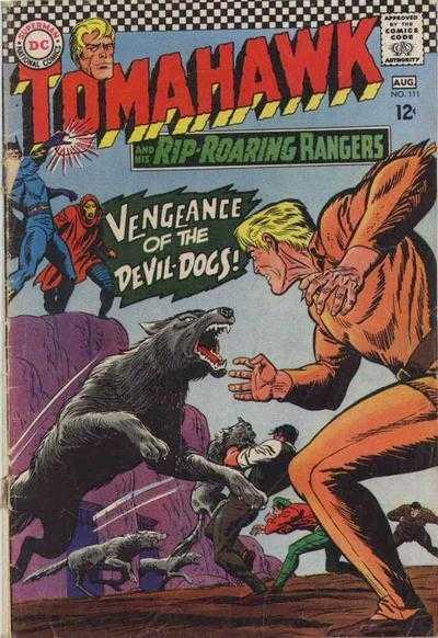 Tomahawk #111