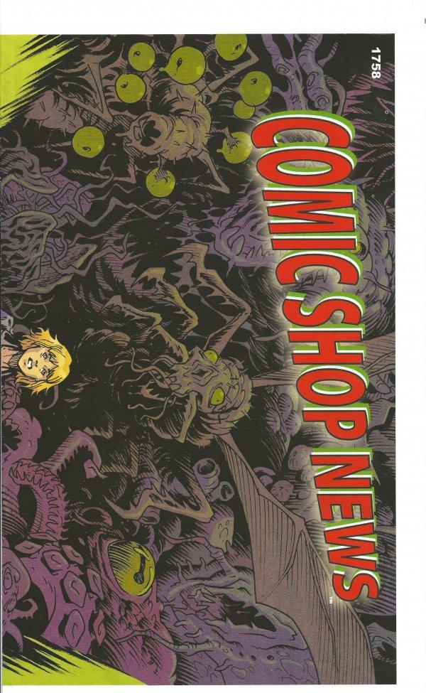 Comic Shop News #1758