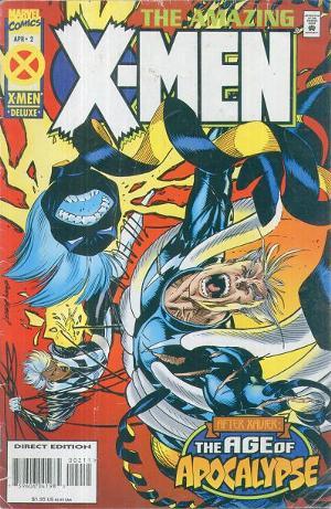 The Amazing X-Men #2