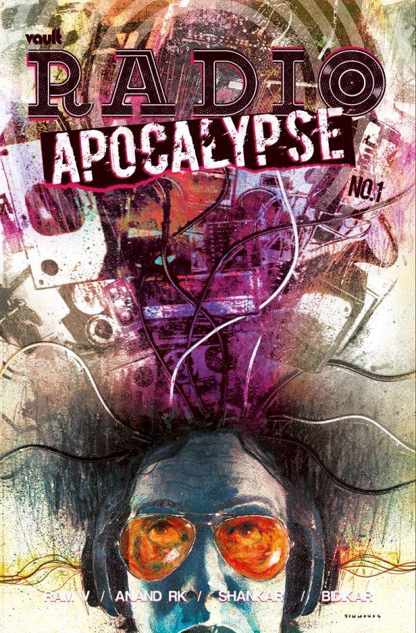 Radio Apocalypse #1