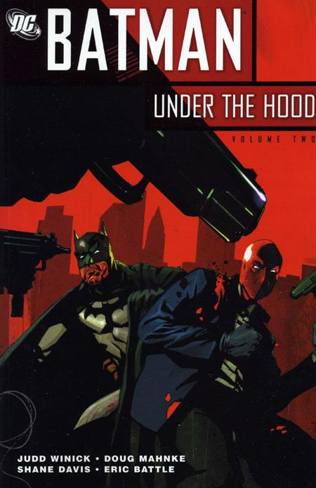 Batman: Under the Hood Vol. 2 TP