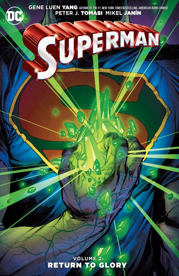Superman Vol. 2: Return To Glory HC