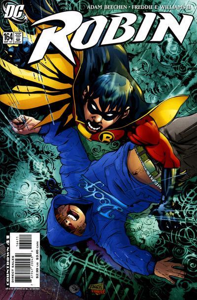 Robin #164
