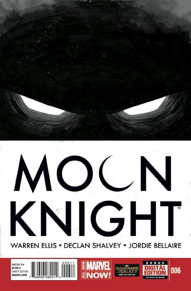 Moon Knight #6