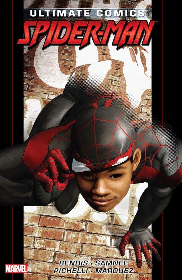 Ultimate Comics Spider-Man Vol. 2 TP
