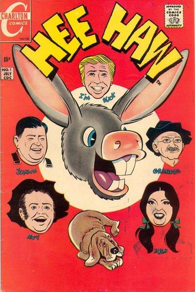 Hee Haw #1