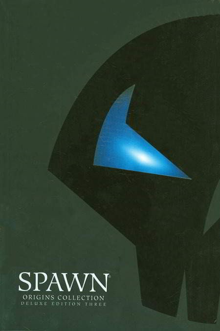 Spawn Origins Vol. 3 HC
