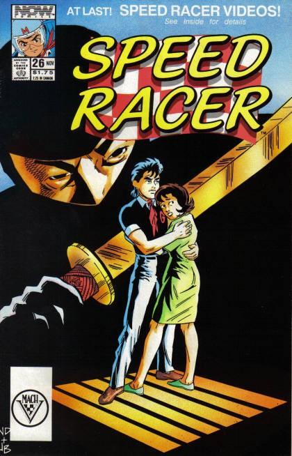 Speed Racer #26