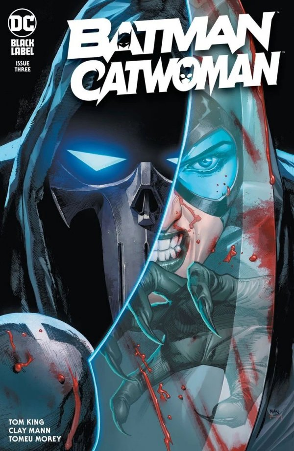 Batman / Catwoman #3
