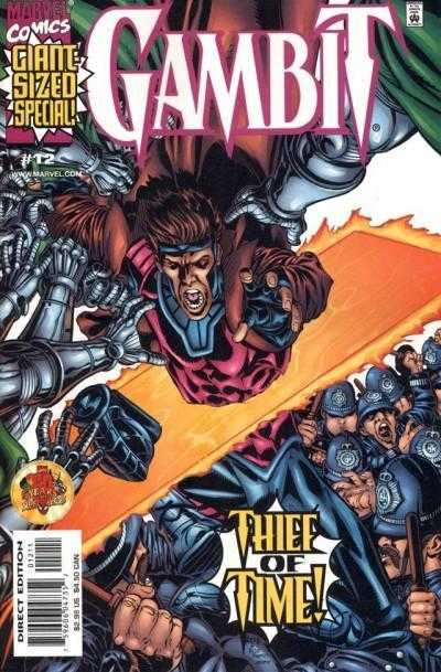 Gambit #12