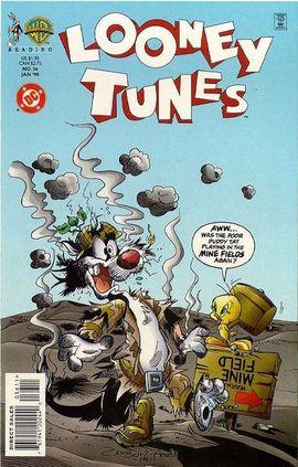 Looney Tunes #36