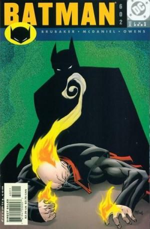 Batman #602