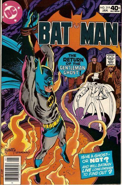 Batman #319