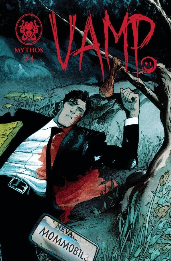 Vamp #4