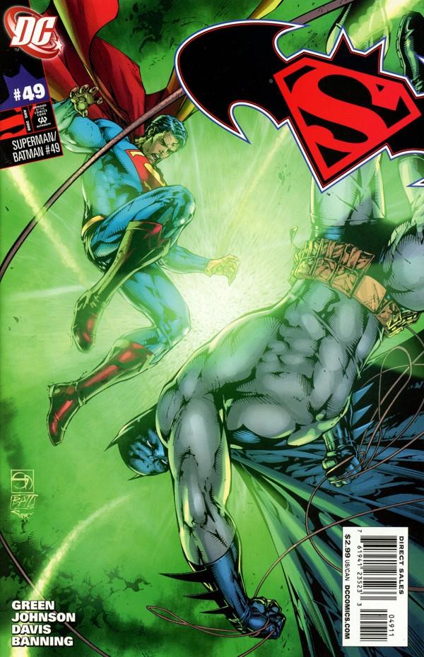 Superman / Batman #49