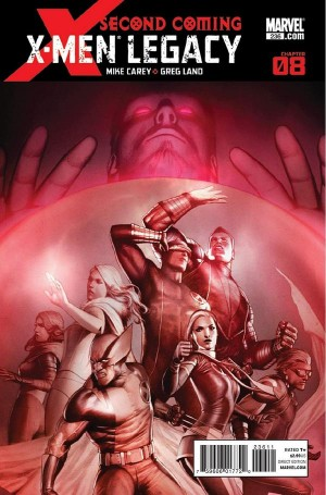 X-Men: Legacy #236