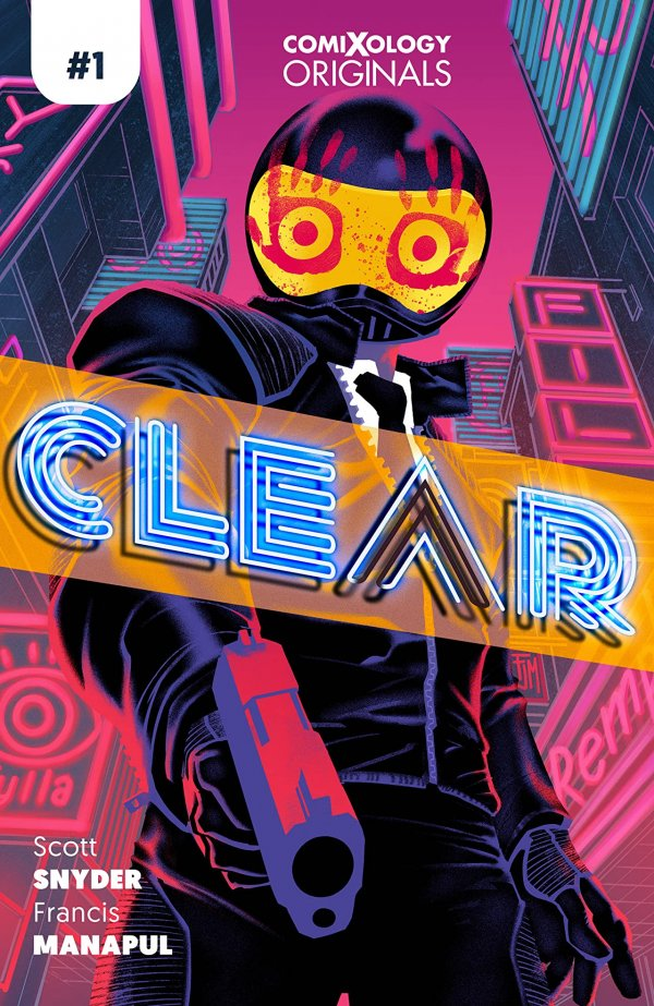 Clear #1
