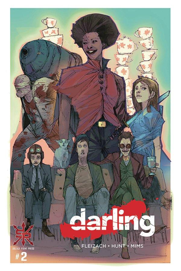 Darling #2