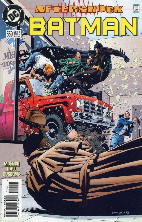 Batman #559