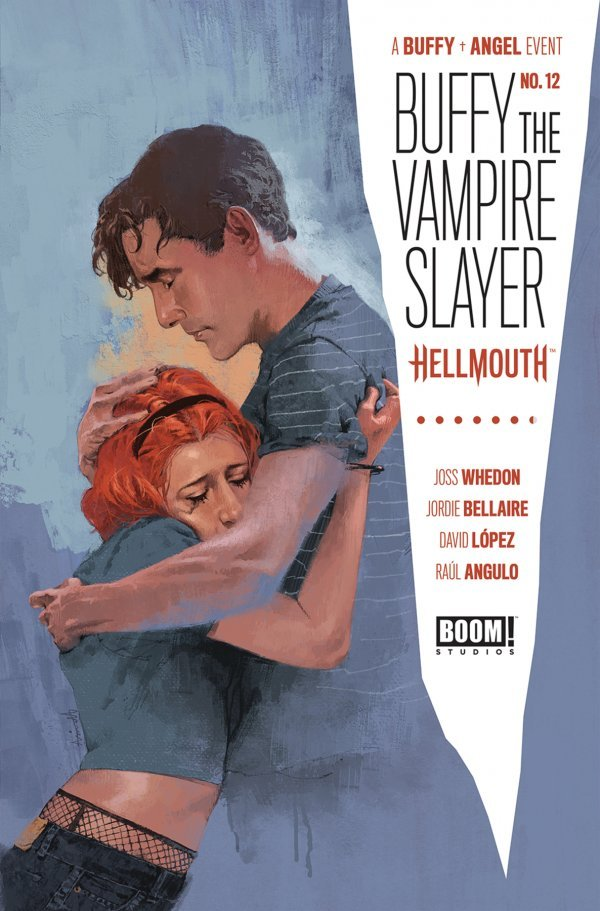 Buffy the Vampire Slayer #12 review