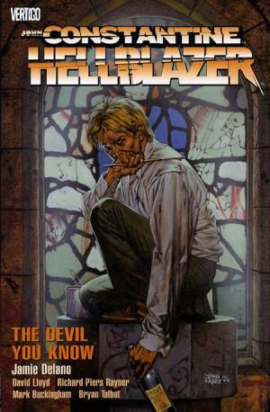 Hellblazer Vol. 2: The Devil You Know TP