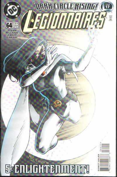 Legionnaires #64