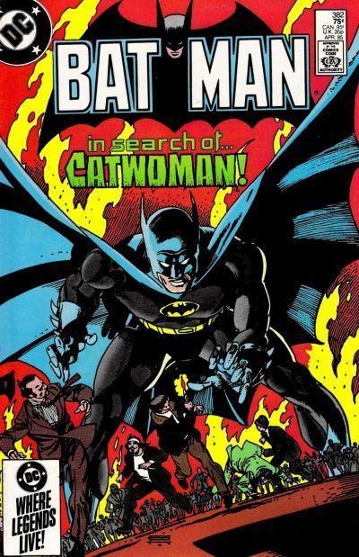 Batman #382